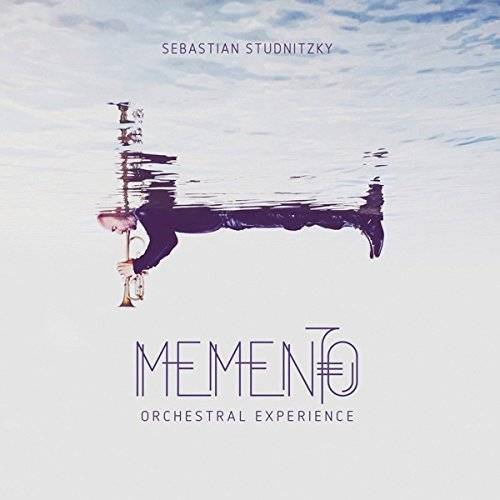Sebastian Studnitzky - Memento - Preis vom 03.12.2020 05:57:36 h
