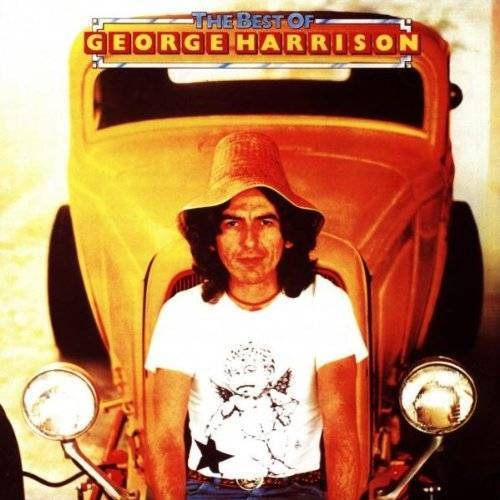 George Harrison - The Best of George Harrison - Preis vom 06.03.2021 05:55:44 h