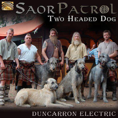 Soar Patrol - Two Headed Dog-Duncarron Electric - Preis vom 06.03.2021 05:55:44 h