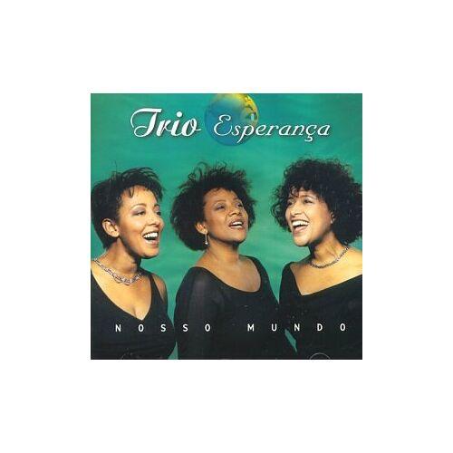 Trio Esperanca - Nosso Mundo - Preis vom 01.03.2021 06:00:22 h