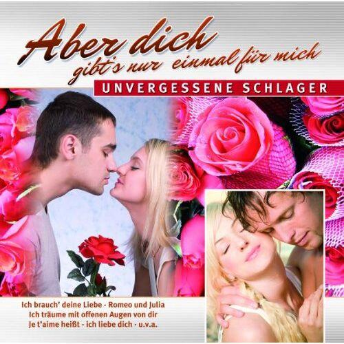 Various - Aber Dich Gibt'S Nur Einmal für Mich - Preis vom 11.04.2021 04:47:53 h