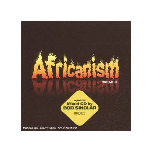 Africanism All Stars - Africanism Vol. 3 - Preis vom 10.05.2021 04:48:42 h