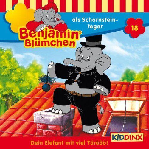 Benjamin Bl³mchen - ...Als Schornsteinfeger - Preis vom 19.10.2020 04:51:53 h