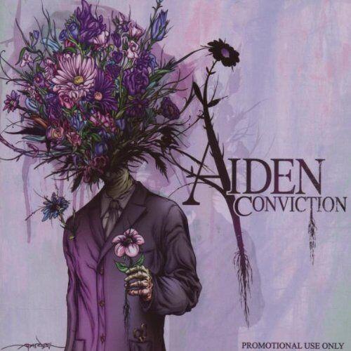 Aiden - Conviction - Preis vom 27.02.2021 06:04:24 h