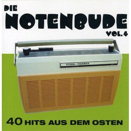 Various - Notenbude Vol. 4 - Preis vom 25.02.2021 06:08:03 h