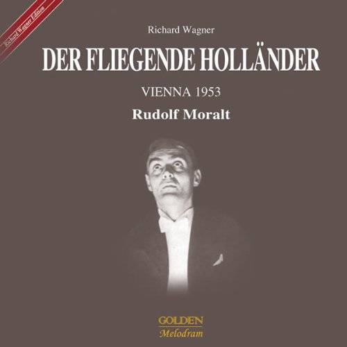 R. Wagner - Fliegende Hollaender - Preis vom 31.03.2020 04:56:10 h