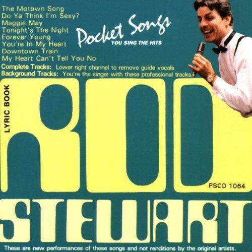 Rod Stewart - Hits of Rod Stewart - Preis vom 05.09.2020 04:49:05 h