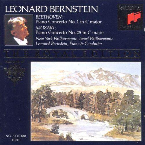 l. Bernstein - Klavierkonzert 1/Klavierkon.25 - Preis vom 20.10.2020 04:55:35 h