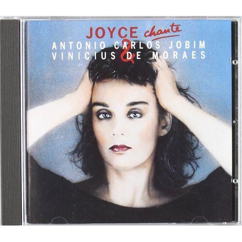 Joyce - Joyce Chante Jobim & Moraes - Preis vom 13.05.2021 04:51:36 h
