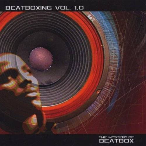 Beatboxing Vol.1.0 - The Mystery of Beatboxing Vol. - Preis vom 10.05.2021 04:48:42 h