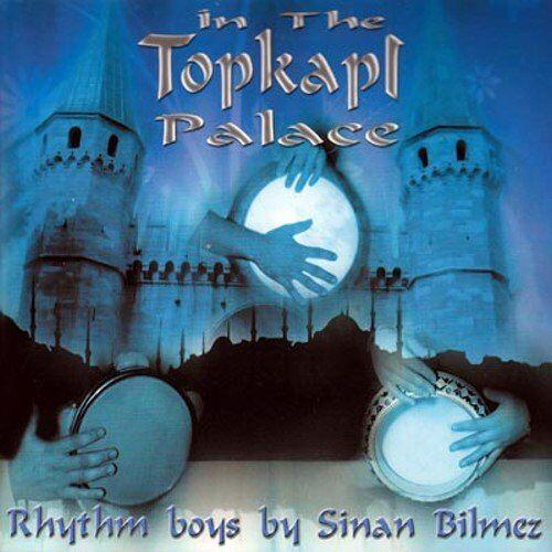 Various - Rhythm Boys By Sinan Bilmez In The Topkapi Palace - Preis vom 19.04.2021 04:48:35 h