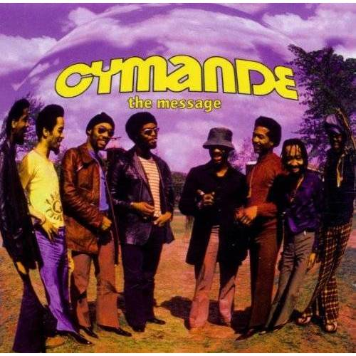 Cymande - The Message/the Cymande Anthol - Preis vom 12.04.2021 04:50:28 h