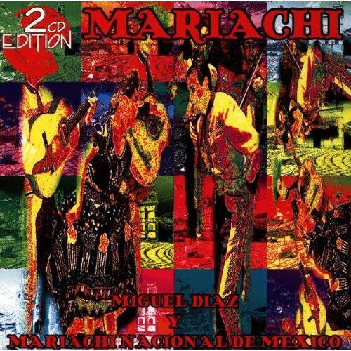 Diaz, Miguel Mariachi - Original Mariachi - Preis vom 06.09.2020 04:54:28 h