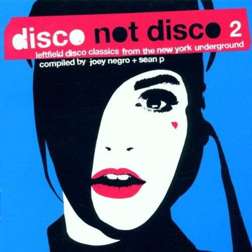 Various - Disco Not Disco 2 - Preis vom 07.05.2021 04:52:30 h