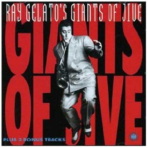 Ray Gelato's Giants of Jive - Giants of Jive - Preis vom 12.05.2021 04:50:50 h