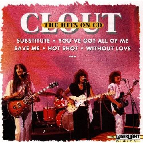 Clout - Clout-the Hits on CD - Preis vom 17.04.2021 04:51:59 h