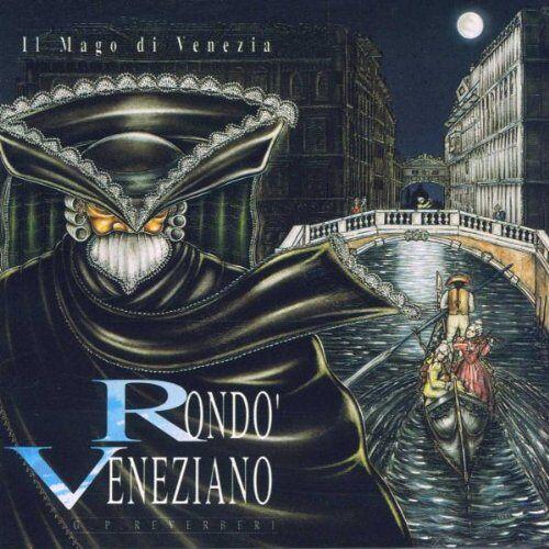 Rondo Veneziano - Il Mago di Venezia/Intl.Versi - Preis vom 10.05.2021 04:48:42 h