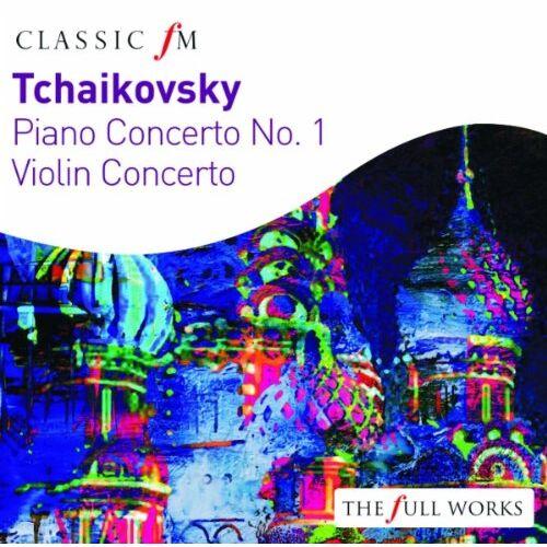 Martha Argerich - Tchaikovsky:Piano - Preis vom 20.10.2020 04:55:35 h