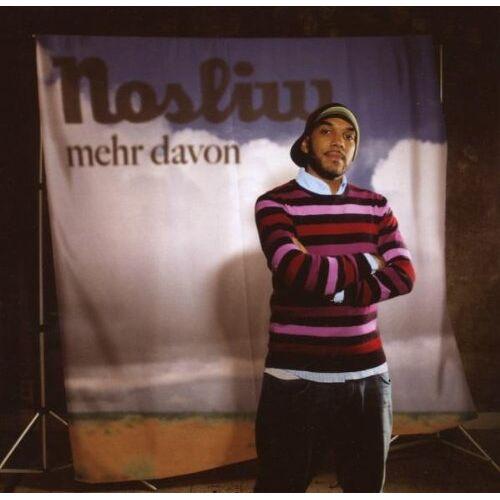 Nosliw - Mehr Davon - Preis vom 18.04.2021 04:52:10 h