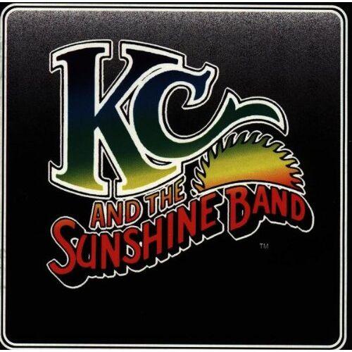 Kc & the Sunshine Band - K.C.and the Sunshine Band - Preis vom 18.10.2020 04:52:00 h