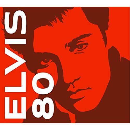 Elvis Presley - Elvis.80 - Preis vom 12.05.2021 04:50:50 h