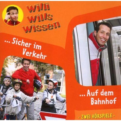 Willi Wills Wissen - (3)Strassenverkehr - Preis vom 14.05.2021 04:51:20 h