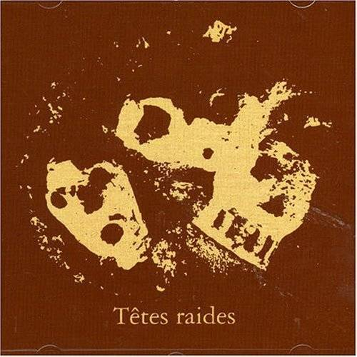 Tetes Raides - Not Dead But Bien Raides - Preis vom 20.10.2020 04:55:35 h