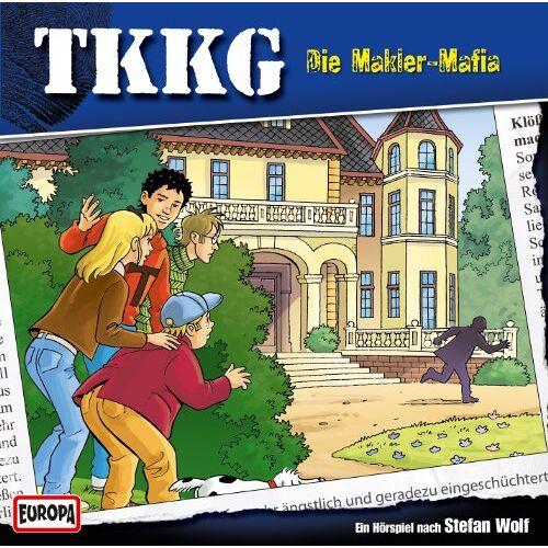 Tkkg - 163/die Makler-Mafia - Preis vom 16.01.2021 06:04:45 h