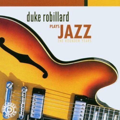 Duke Robillard - Duke Robillard Plays.. . Jazz - Preis vom 05.05.2021 04:54:13 h
