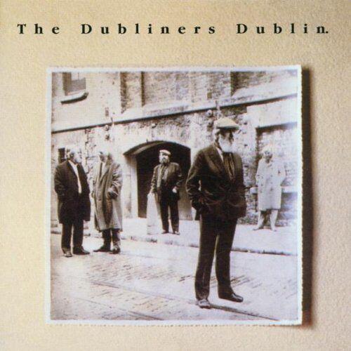 the Dubliners - The Dubliner'S Dublin - Preis vom 20.10.2020 04:55:35 h
