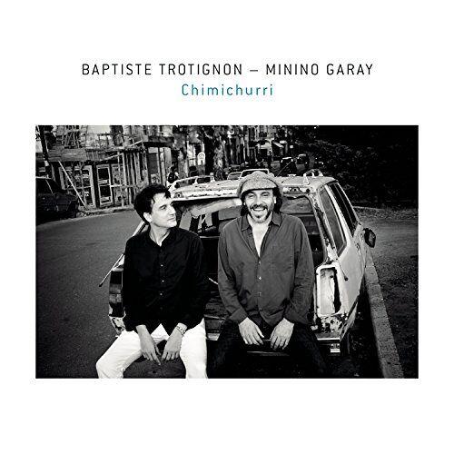 Baptiste Trotignon - Chimichurri - Preis vom 20.10.2020 04:55:35 h