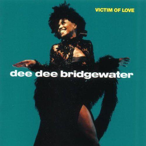 Bridgewater, Dee Dee - Victim of Love - Preis vom 08.05.2021 04:52:27 h