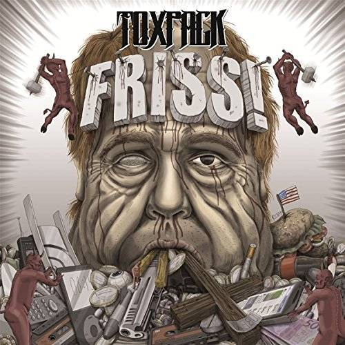 Toxpack - Friss! - Preis vom 20.10.2020 04:55:35 h