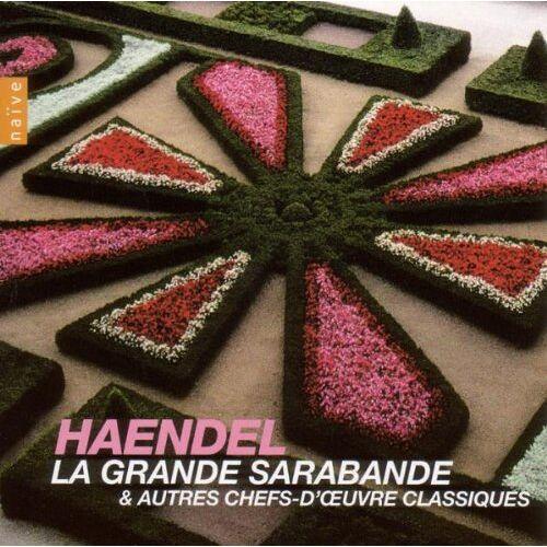 Leopoldinum Ko Wroclaw - The Great Sarabande By Handel/+ - Preis vom 18.04.2021 04:52:10 h