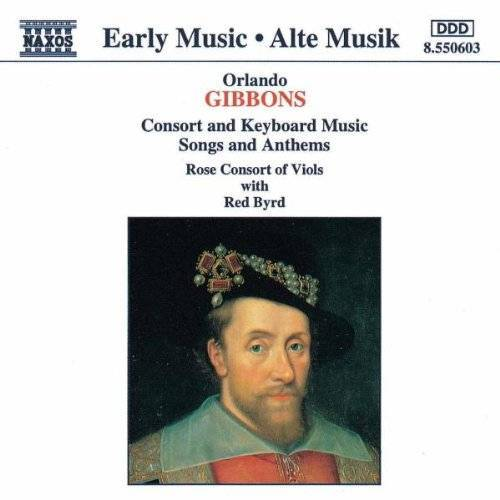 Byrd - Consort And Keyboard Music, Songs And Anthems - Preis vom 18.04.2021 04:52:10 h