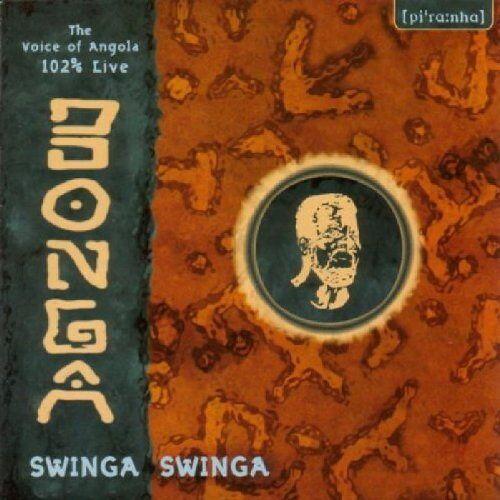 Bonga - Swinga Swinga - Preis vom 03.05.2021 04:57:00 h