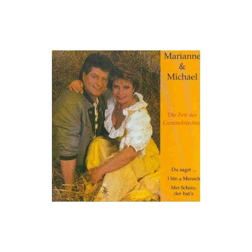 Marianne & Michael - Die Zeit der Gummibärchen - Preis vom 14.04.2021 04:53:30 h