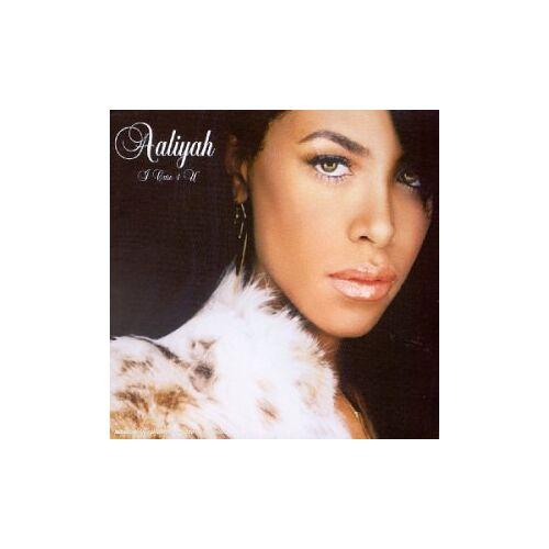 Aaliyah - I Care 4 U - Preis vom 11.05.2021 04:49:30 h