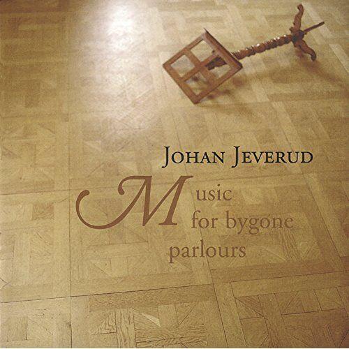 Jeverud Johan - Music for Bygone Parlours - Preis vom 04.09.2020 04:54:27 h