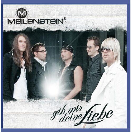 Meilenstein - Gib Mir Deine Liebe - Preis vom 15.05.2021 04:43:31 h