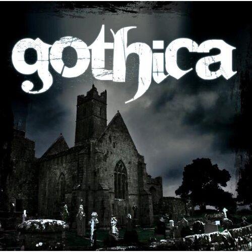 Various - Gothica - Preis vom 06.09.2020 04:54:28 h