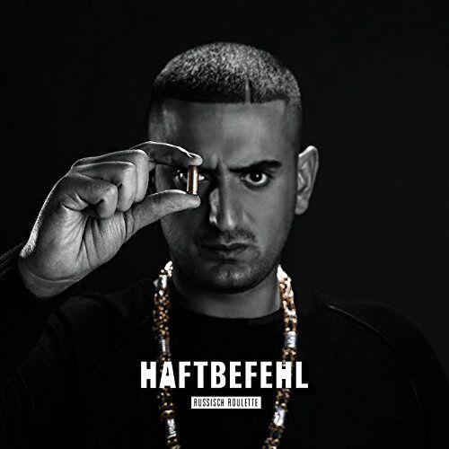 Haftbefehl - Russisch Roulette - Preis vom 18.04.2021 04:52:10 h