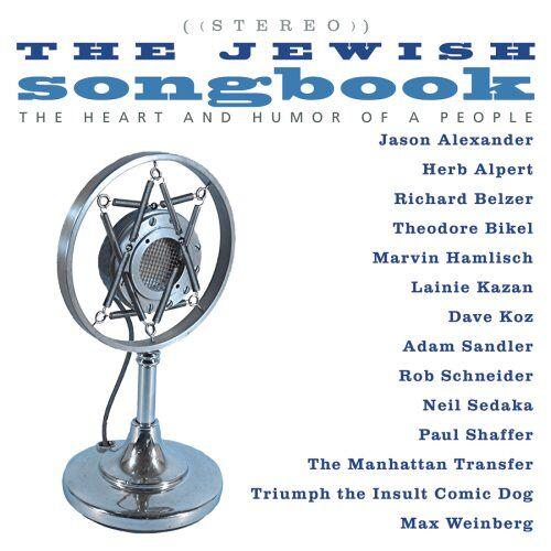 Jewish Songbook:Heart - Jewish Songbook:Heart & Humor - Preis vom 16.01.2021 06:04:45 h
