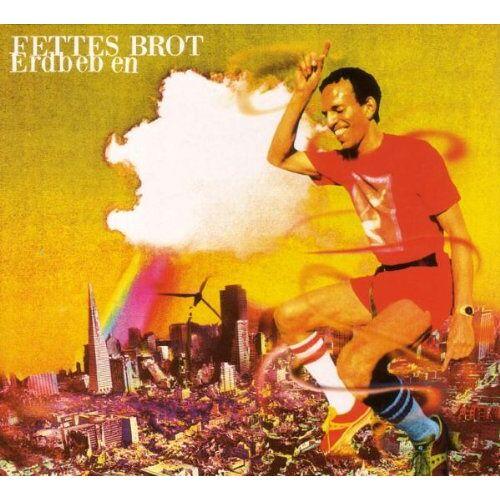 Fettes Brot - Erdbeben - Preis vom 17.04.2021 04:51:59 h