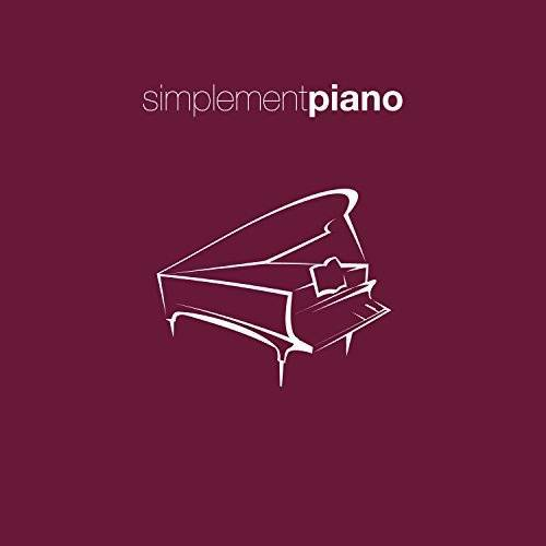 Simplement Piano - Preis vom 05.05.2021 04:54:13 h