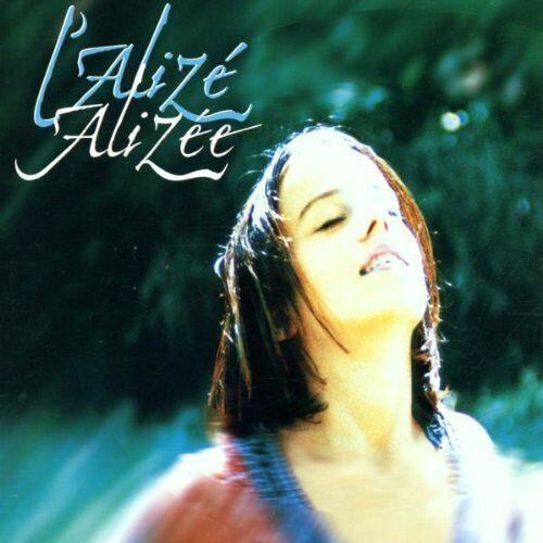 Alizee - L'Alizé [MAXI-CD] - Preis vom 24.01.2021 06:07:55 h