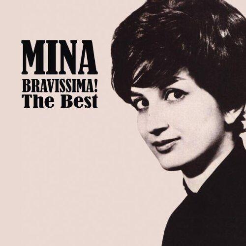Mina - Bravissima-the Best - Preis vom 17.01.2021 06:05:38 h