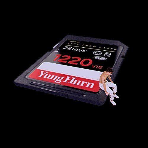 Yung Hurn - 1220 - Preis vom 21.10.2019 05:04:40 h