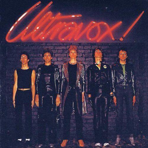 Ultravox - Ultravox! - Preis vom 22.01.2021 05:57:24 h