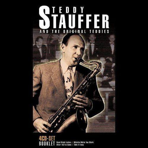 Teddy Stauffer - Teddy Stauffer and the Original Teddies - Preis vom 11.05.2021 04:49:30 h